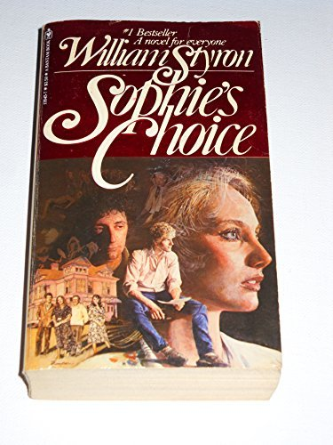 9780553135459: Sophie's Choice