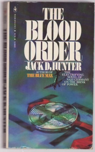 9780553135497: The Blood Order
