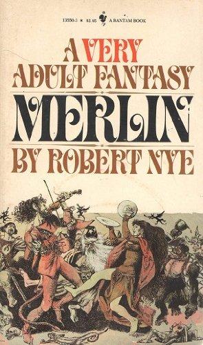 9780553135503: Merlin
