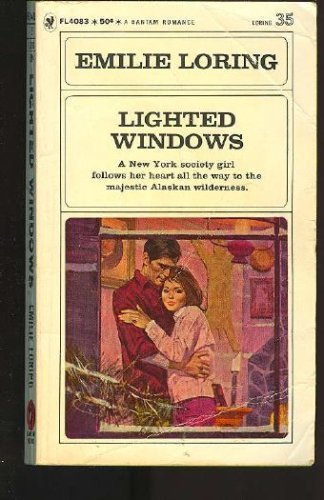 Lighted Windows: Emilie Loring