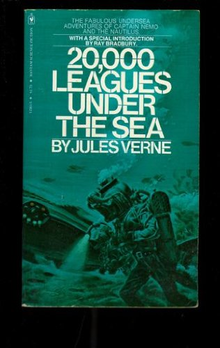 9780553135633: 20,000 Leagues Under the Sea