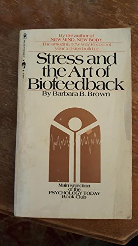 9780553136142: Stress and the Art of Biofeedback