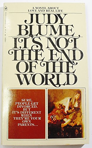 9780553136289: It's Not the End of the World