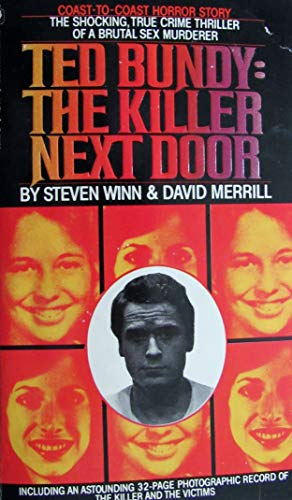 9780553136371: Ted Bundy: The Killer Next Door