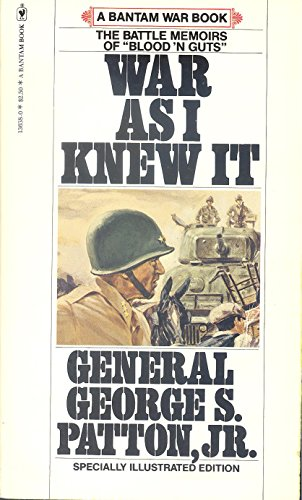 9780553136388: War as I knew it (Bantam war book series)