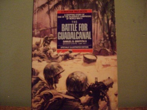 9780553136432: Battle for Guadalcanal