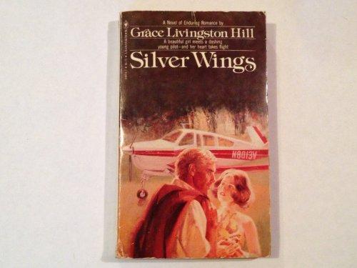 9780553136746: Silver Wings