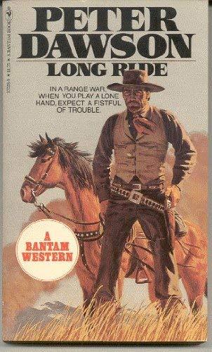 Long Ride: Dawson, Peter