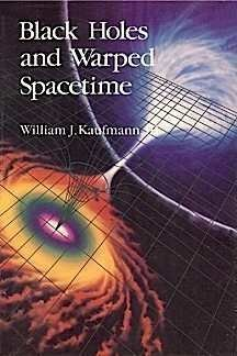 9780553137491: Black Holes and Warped Spacetime