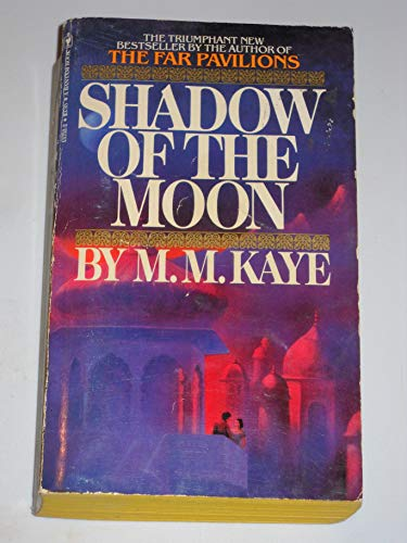 9780553137521: Shadow of the Moon