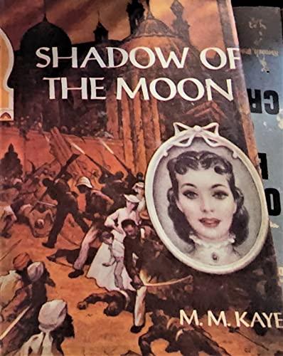 9780553137521: Shadow of the Moon
