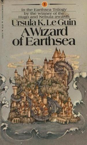 9780553137675: A Wizard of Earthsea