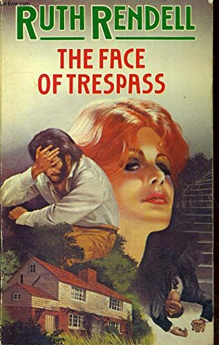 9780553137866: The Face of Trespass