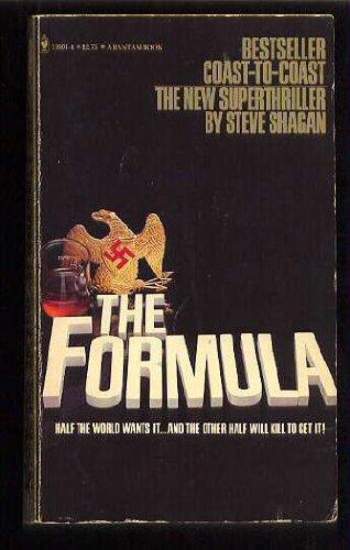9780553138016: The Formula