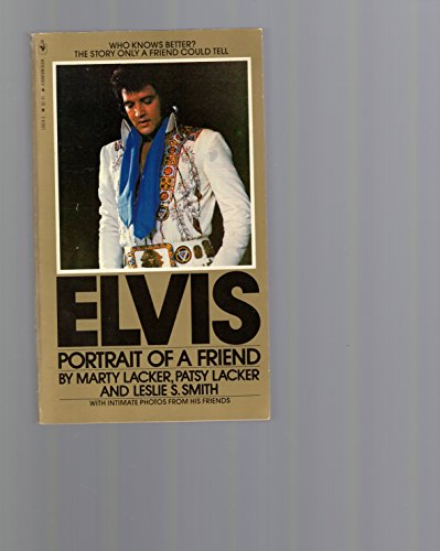 9780553138245: Elvis: Portrait of a Friend