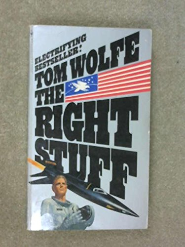 The Right Stuff ( Special Edition): Wolfe, Tom