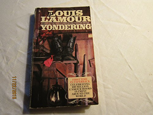 Yondering (0553138294) by Lamour, Louis