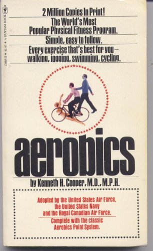9780553138689: Aerobics