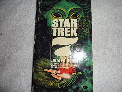9780553138733: Star Trek Seven
