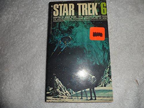 9780553138740: Star Trek 6
