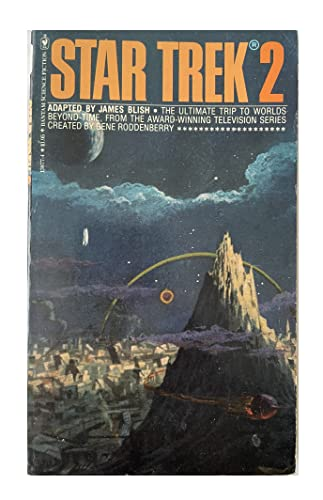 9780553138771: Star Trek, Two