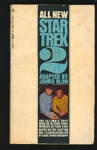 9780553138771: Star Trek 2