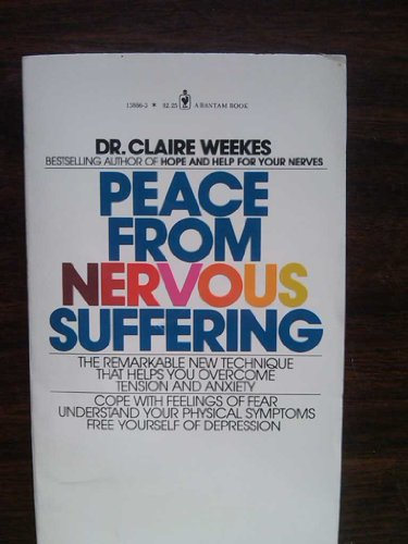 9780553138863: Peace From Nervous Suffering