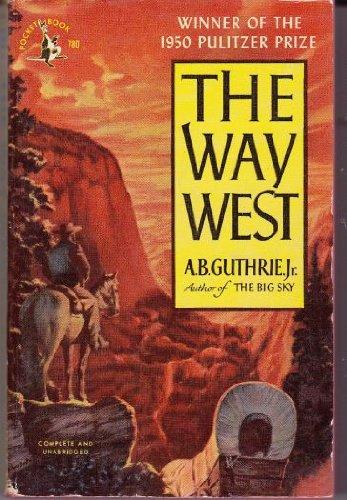 9780553139037: Way West