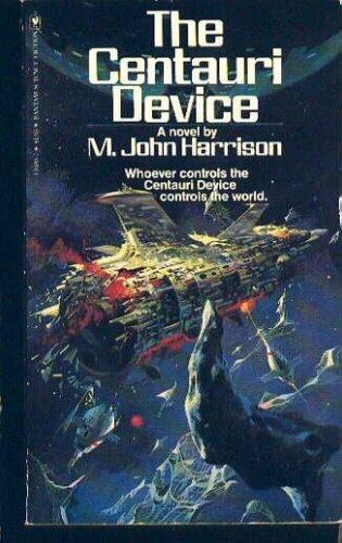 9780553139204: The Centauri Device