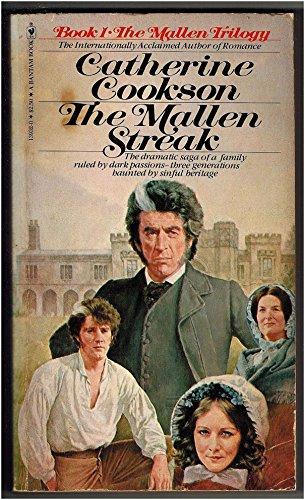 9780553139327: Title: Mallen Streak