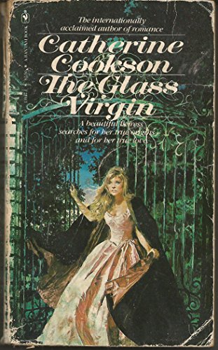 9780553139372: The Glass Virgin