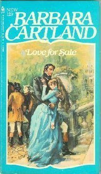 9780553139846: Love for Sale