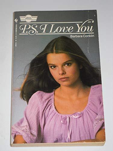 P.S. I Love You: Barbara Conklin