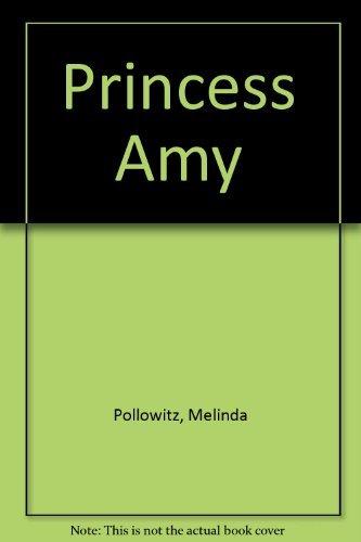 9780553140200: Princess Amy (Sweet Dreams Series #4)
