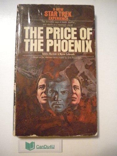 9780553140248: The Price of the Phoenix