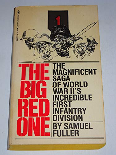 9780553140378: The Big Red One