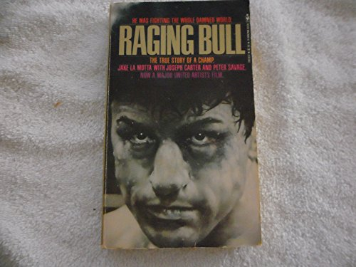 9780553140385: Raging Bull