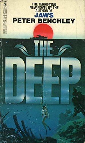 9780553140538: The Deep