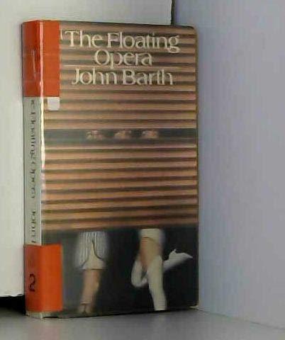 9780553140606: The Floating Opera