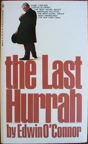 9780553140880: The Last Hurrah