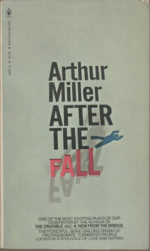 9780553141016: After the Fall