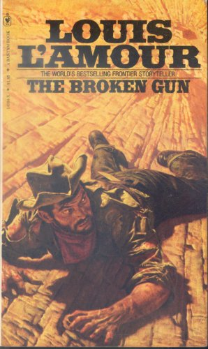 9780553141047: The Broken Gun