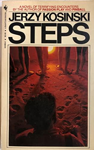 9780553141177: Steps