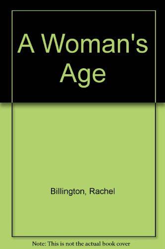 9780553141429: A Woman's Age