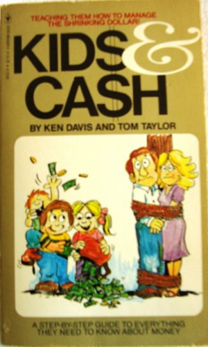 9780553141528: Kids and Cash
