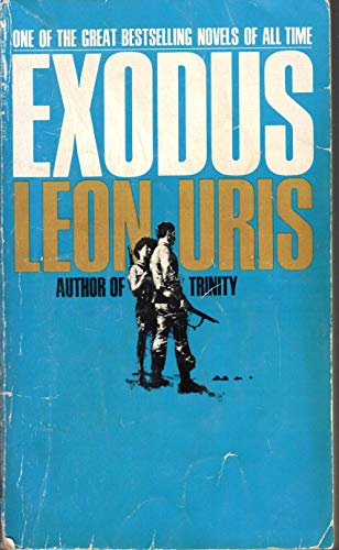 9780553141627: Exodus