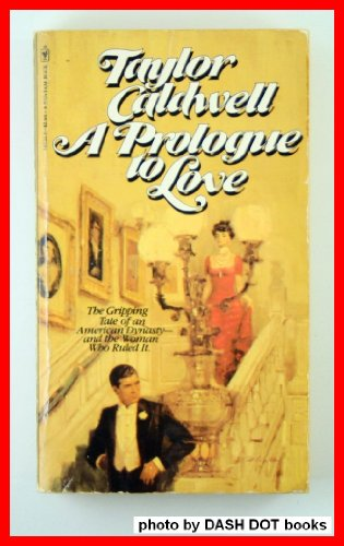 9780553142389: Prologue to Love