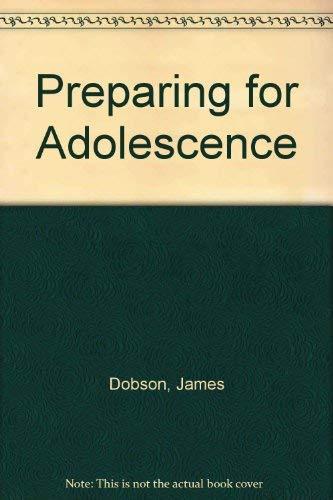 9780553142402: Preparing for Adolescence