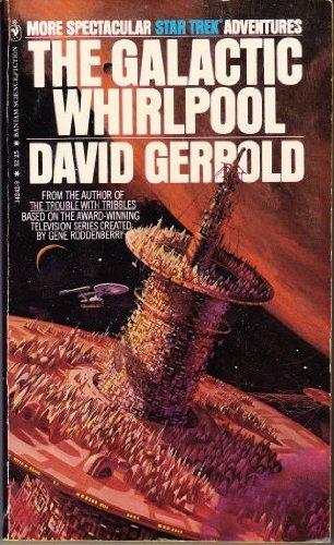 9780553142426: The Galactic Whirlpool