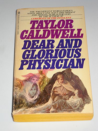 9780553142464: Dear and Glorious Physician